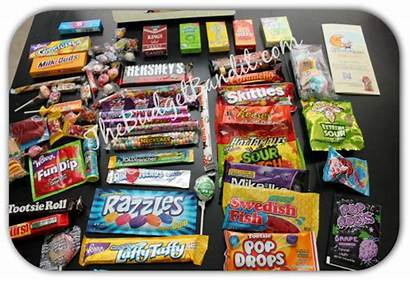 Candy Candies Giveaway Decade Every