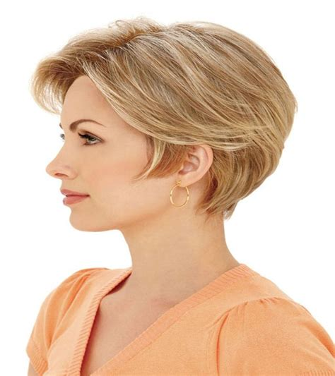 styling medium hair wedge haircuts hairstyles glow get update for 2977