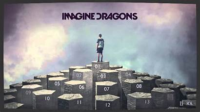Imagine Dragons Visions Night Album Wallpapers Sampler