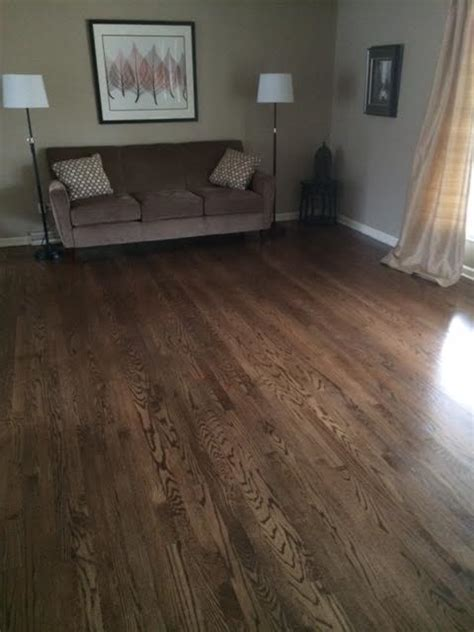 Hardwood & Laminate Floor Installation