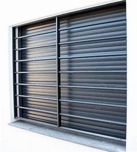 Tipos de rejas para ventanas Eurorejas com