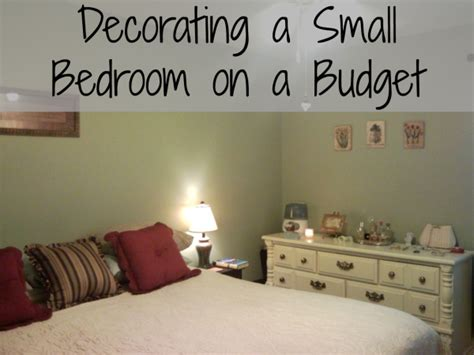 apartment bedroom decorating ideas   budget  small