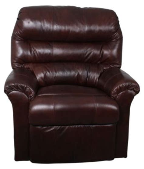 franklin 498 leather lift chair homemakers furniture