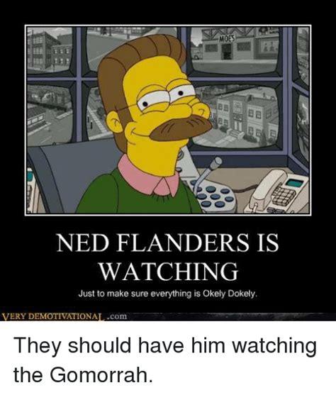 Ned Meme - funny ned flanders memes of 2017 on sizzle simpson memes