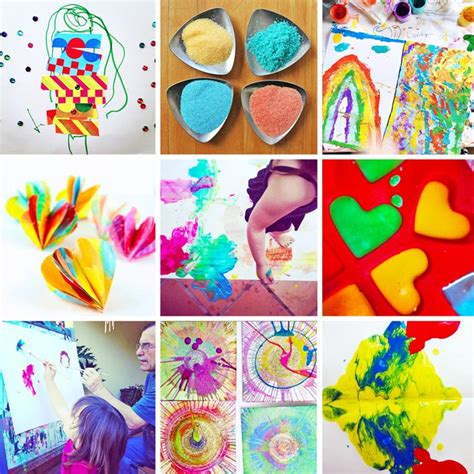 80 easy creative projects for babble dabble do 395 | 80 Easy Creative Projects for Kids ART c2