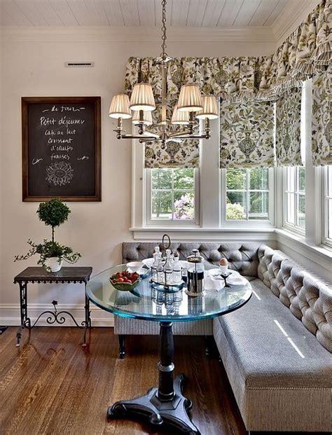 Nook Kitchen Menu by 17 Best Ideas About Kitchen Corner Booth On