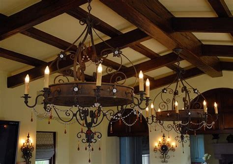 Large Rustic Chandelier Lighting by Large Lighting Fixture In Your Home Www Nicespace Me