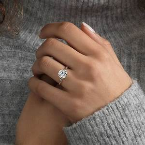 simple engagement ring on hand wwwpixsharkcom images With lesbian ring finger wedding rings