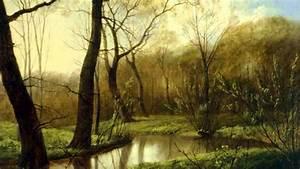 Carl Gustav Carus - Pinturas - YouTube