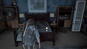 The Last Of Us 2  Crafting - List Of Items