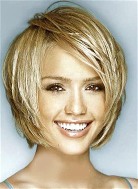 mujeres grandes cortes de pelo corto  peinados