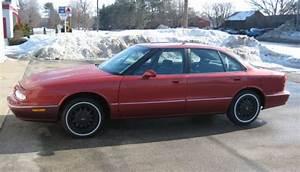 97 Oldsmobile 88