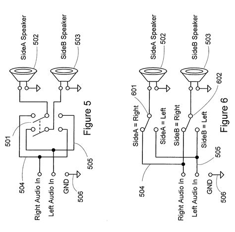 Aviation Headphone Wiring Diagram Stereo by Patent Us8050444 Adjustable Mechanism For Improving