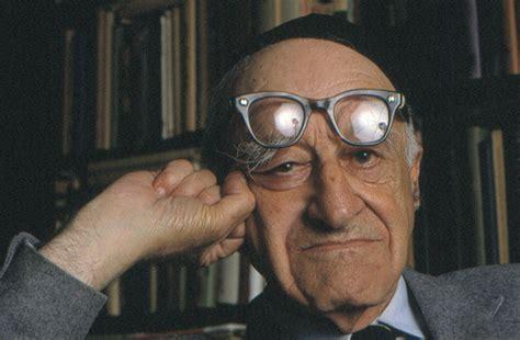 le monde juif parcours de lecture yeshayahou leibowitz