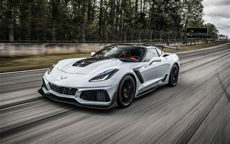 2019 Chevrolet Corvette Price by 2019 Chevrolet Corvette Z06 Specs Price Release Date