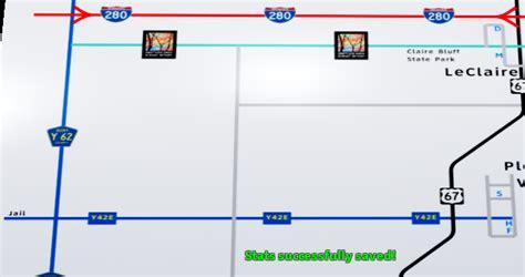 county rte ye ultimate driving roblox wikia fandom