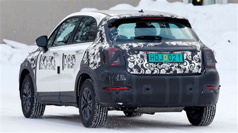 2020 Fiat 500x by 2020 Fiat 500x Release Date And Price New Suv Price