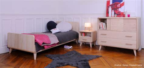 deco fait chambre bebe mobilier enfant et bébé en bois massif par zinezoé