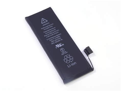 iphone battery iphone 5s teardown ifixit