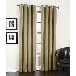 madison grommet room darkening curtain panel walmart com