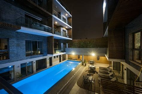 Casablanca Appart Hotel by Park Appart Hotel 106 1 2 5 Prices