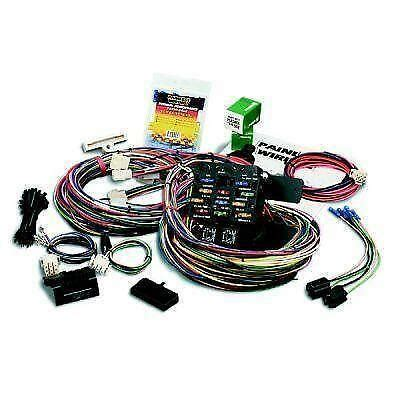 82 Chevy Truck Wiring Harnes by Painless Wiring Harness Ebay