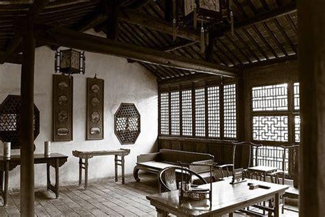 El Mueble Chino Antiguo