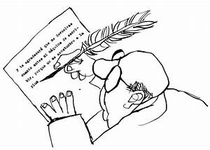 Escribir dibujo Imagui