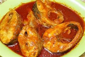 Chepala Pulusu (Fish Curry) Andhra Style Yummy Recipes