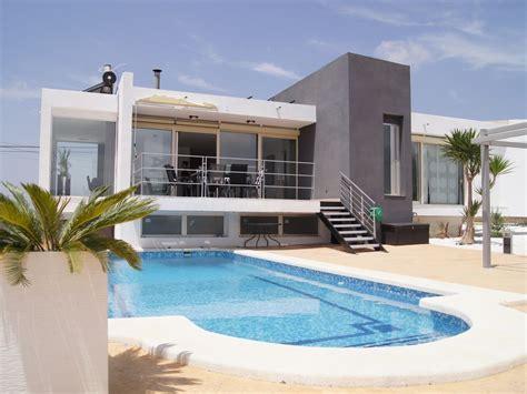 superb modern villa in alicante panoramic view 1456864