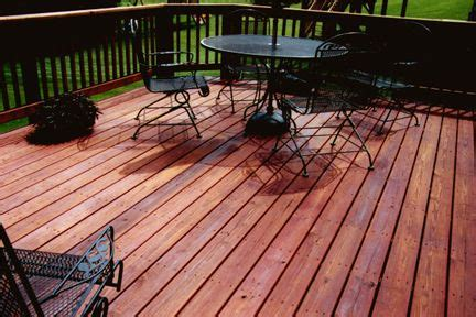 superdeck pressure treated stain heart redwood