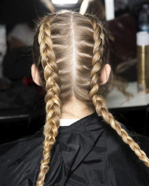 Модный макияж осеньзима 20202021 года фото тренды идеи макияжа