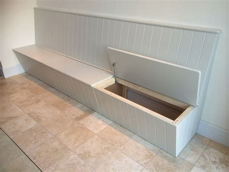 kitchen storage bench seat built in furniture designed and made by sam wiltshire 6144
