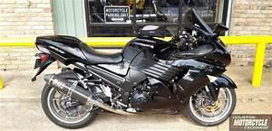 2007 Kawasaki Zx14r Used Sportbike Streetbike Sport