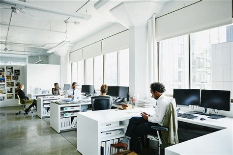 Office Space Vs The Office by Is An Open Office Plan Hindering Your Productivity Here S