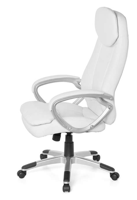 amstyle executive office chair cosenza faux leather desk