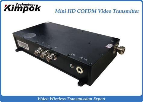 1-3 Watt Fpv Image 2.4ghz Wireless Video Transmitter