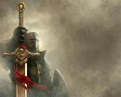 Medieval Knights Wallpapers Warriors Wallpapersafari