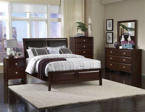 homelegance bridgeland bedroom set  bed set