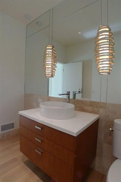 extraordinary  unique bathroom lighting homes