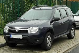 Dacia Duster Oroch : dacia duster wikipedia ~ Maxctalentgroup.com Avis de Voitures