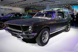 Original Ford Mustang Used In 'Bullitt' Filming To Be Auctioned – CBS San Francisco
