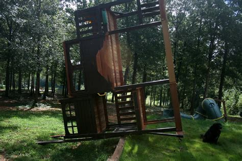 Pirate Ship Backyard Playset by Pirate Ship Outdoor Playset How To Building Plans