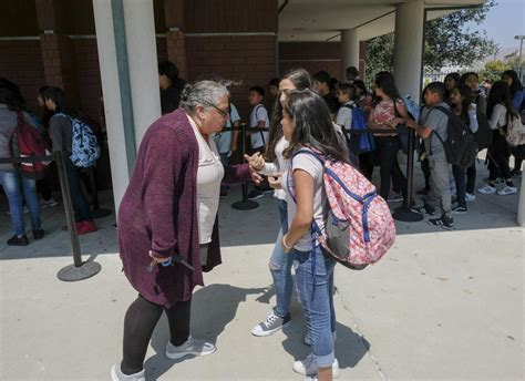 School Districts Face Student Growth Spurt As Enrollments
