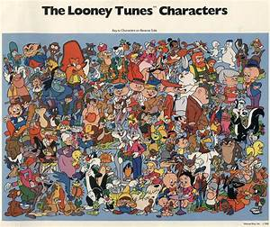 What is your favorite Looney Toon? - Off-Topic - Comic Vine