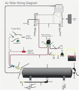 Air Compressor Hook Up Diagrams