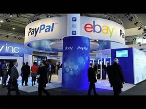 eBay, PayPal to Split on Carl Icahn Pressure - YouTube