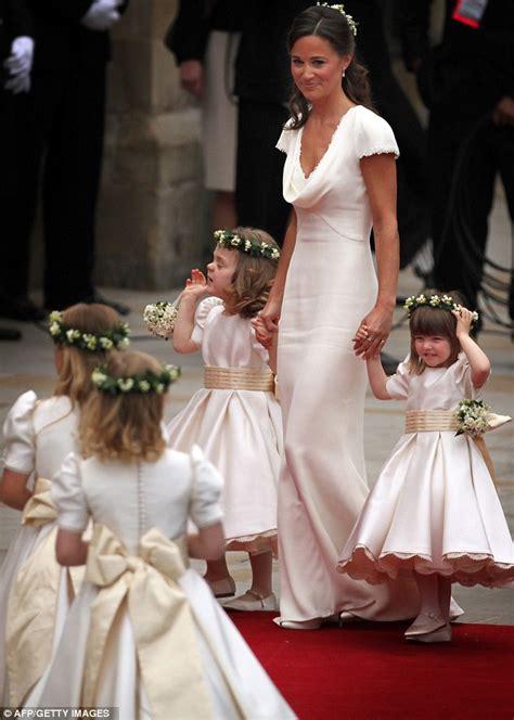 Kate Middleton Wedding Pippa