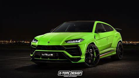 2020 Lamborghini Suv 2020 lamborghini urus performante top speed