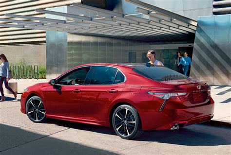 Toyota Camry Hybrid Modification by 2018 Camry Hybrid In Greer Sc Serving Greenville Easley
